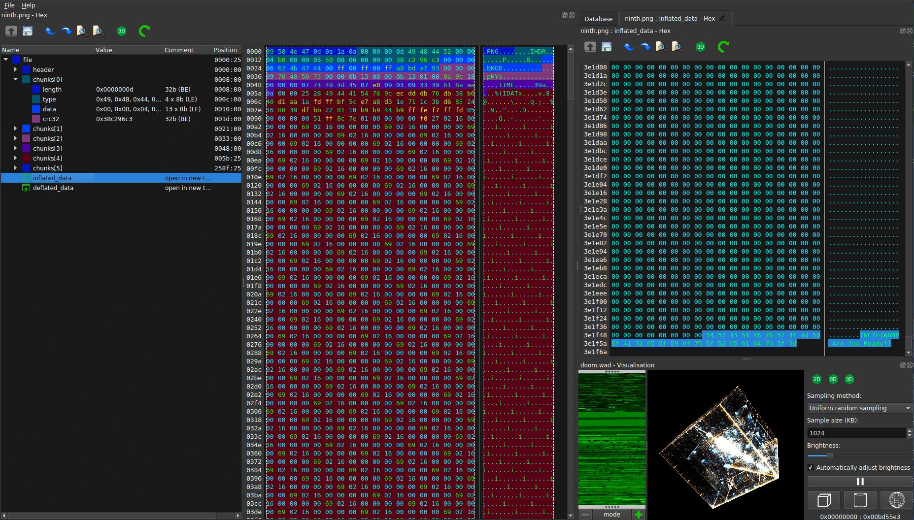 Veles - Binary Analysis Tool - CodiSec CodiSec